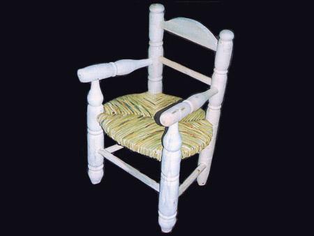 Artesanias colihue chivilcoy for Medidas sillas ninos